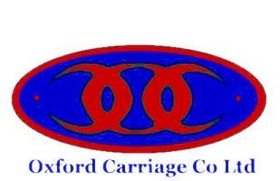 Oxford Carriage Co Ltd logo