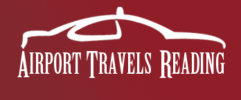 Airport Travel Reading logo