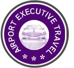Airport Executive Travel - Chauffeur Service Only logo